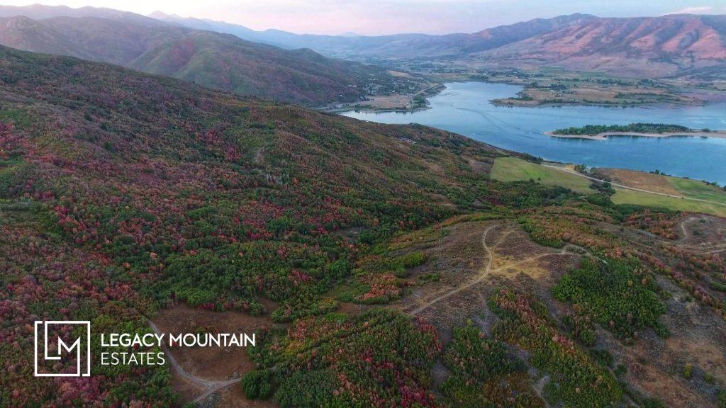 Legacy Mountain Estates